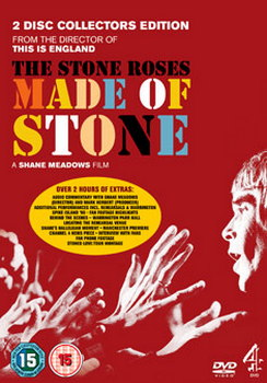 The Stone Roses: Made Of Stone (2-Disc Collectors Edition) (DVD)