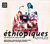 Very Best Of Ethiopiques, The