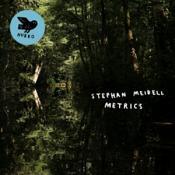 Stephan Meidell - Metrics (Music CD)