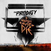 The Prodigy - Invaders Must Die (Music CD)