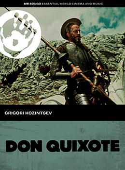 Don Quixote (DVD)