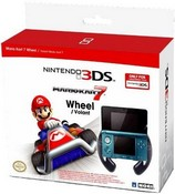 Nintendo Racing Wheel for Nintendo 3DS  (3DS)