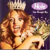 Hole - Live Through This (Music CD)
