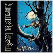 Iron Maiden - Fear Of The Dark (Music CD)