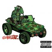 Gorillaz - Gorillaz (Music CD)