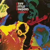 Stiff Little Fingers - Hanx (Music CD)