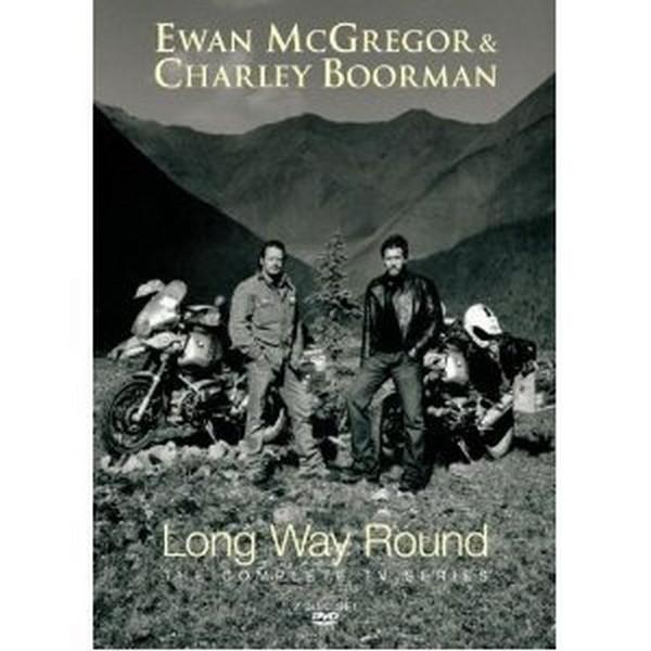 Ewan Mcgregor - Long Way Round (2 Discs) (DVD)