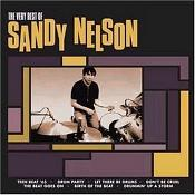 Sandy Nelson - Very Best Of Sandy Nelson (Music CD)