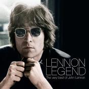 John Lennon - Lennon Legend (Music CD)
