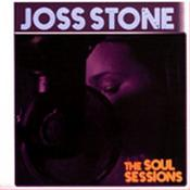 Joss Stone - The Soul Sessions (Music CD)