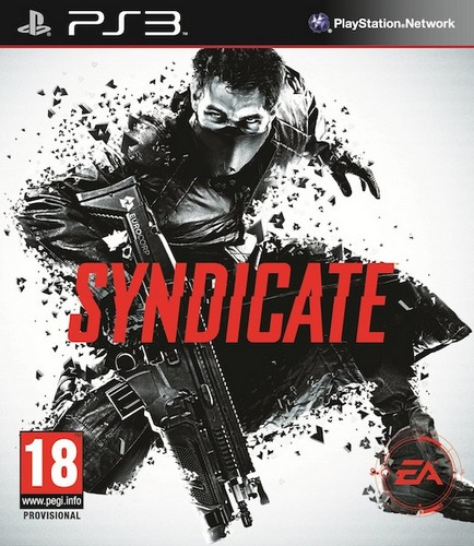 Syndicate (PEGI) (PS3)