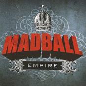 Madball - Empire (Music CD)