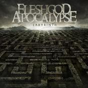 Fleshgod Apocalypse - Labyrinth (Music CD)