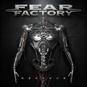 Fear Factory - Genexus (Limited Digipak Edition) (Music CD)