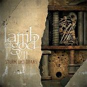Lamb of God - VII : Sturm Und Drang (Music CD)