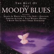 The Moody Blues - The Very Best Of (Music CD)