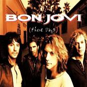 Bon Jovi - These Days (Music CD)