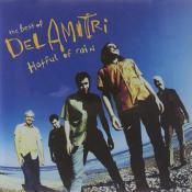 Del Amitri - The Best Of - Hatful Of Rain (Music CD)
