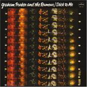 Graham Parker - Stick To Me (Music CD)