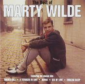 Marty Wilde - The Best Of (Music CD)