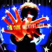 The Cure - Greatest Hits (Music CD)