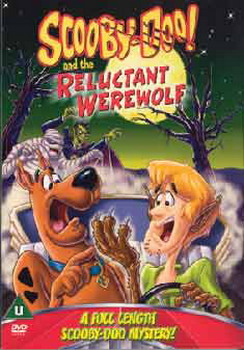 Scooby Doo And The Reluctant Werewolf (Animated) (DVD)