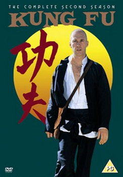 Kung Fu - The Complete Second Season (DVD)