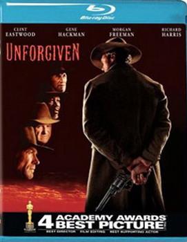Unforgiven (Blu-Ray)