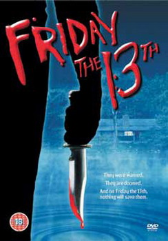 Friday The 13Th (DVD)