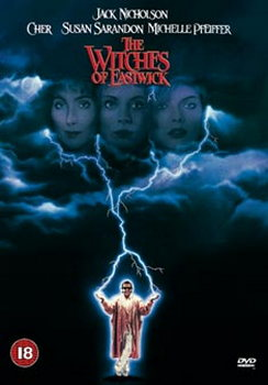 Witches Of Eastwick (DVD)