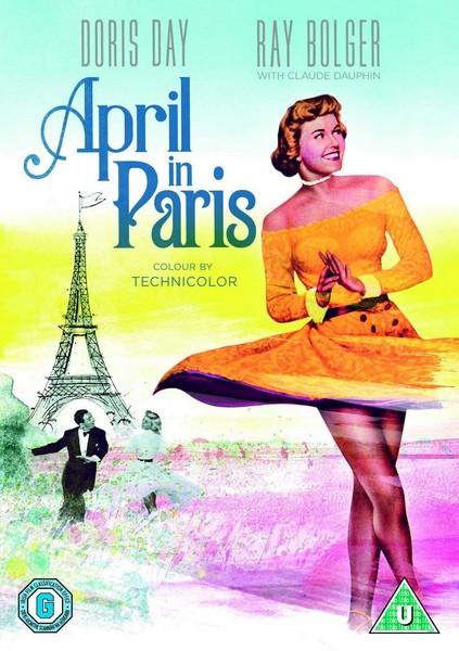 April in Paris [1952]