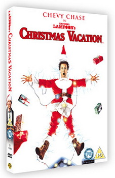 National Lampoons Christmas Vacation (DVD)
