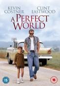 A Perfect World (1993) (DVD)