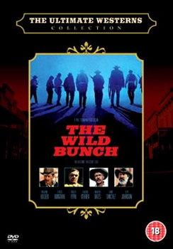 The Wild Bunch (Directors Cut) (DVD)