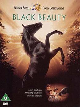 Black Beauty (Sean Bean). (DVD)