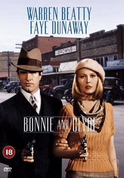 Bonnie And Clyde (1967) (DVD)