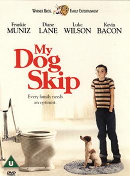 My Dog Skip (DVD)