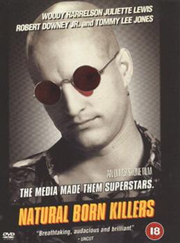Natural Born Killers (DVD)