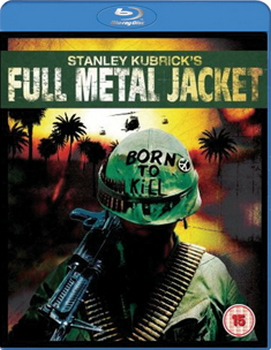Full Metal Jacket [Definitive Edition] (Blu-Ray)