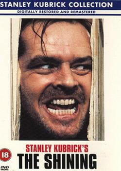 The Shining (DVD)