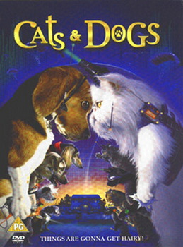 Cats And Dogs (DVD)