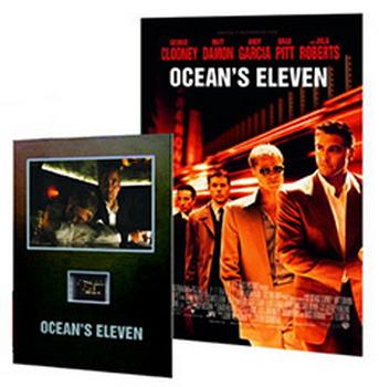 Oceans Eleven  (2001) - Oceans 11 (DVD)