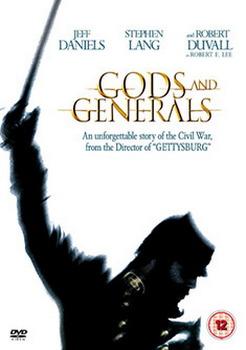 Gods And Generals (Wide Screen) (DVD)