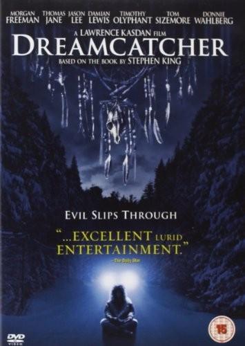 Dreamcatcher (Wide Screen)
