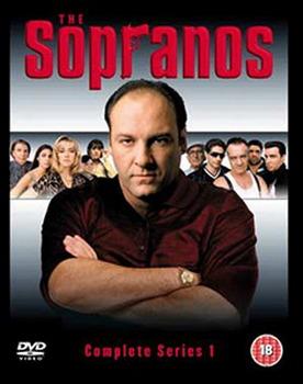 The Sopranos: Complete Hbo Season 1 (DVD)