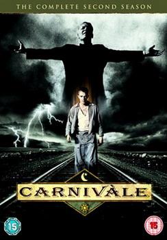 Carnivale - Series 2 (Box Set) (Six Discs) (DVD)