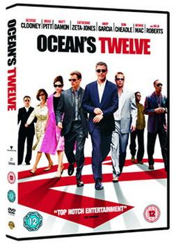 Oceans 12 (DVD)