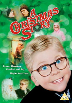 A Christmas Story (1983) (DVD)