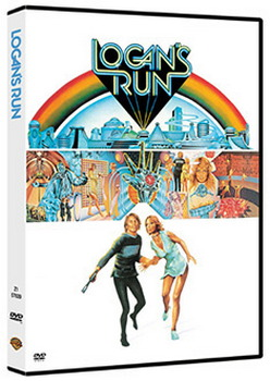 Logans Run (DVD)