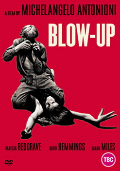 Blow Up (DVD)